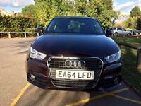 Audi A1 **FULL SERVICE HISTORY**ONE LADY OWNER**COMFORT PACKAGE**
