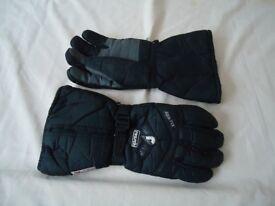 Ski gloves Reusch Aqua Tex