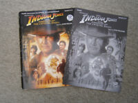 Violin Music and CD Indianna Jones and The Crystal Skull - complete with piano accompaniment