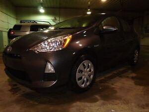 2014 Toyota Prius c BLUETOOTH PORTES ÉLECTRIQUES
