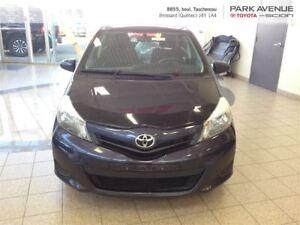 2014 Toyota Yaris **BLUETOOTH**BELLE CONDITION**