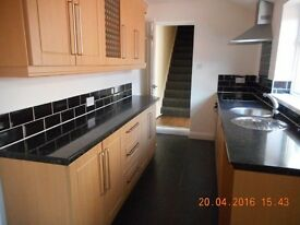 Ironside St, Houghton : 3 Bed House, immaculate ready to move into £495 PCM, DSS considered.