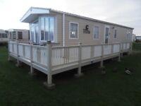 MARCH APRIL £25 P/N VERIFIED OWNER CLOSE 2 FANTASY ISLAND 3 BED 8/6 BERTH LET/RENT/HIRE INGOLDMELLS