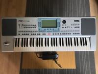 KORG PA50 SD digital keyboard