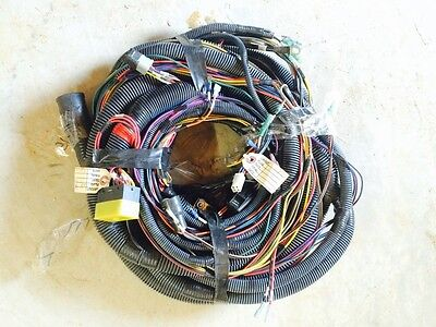 Boat I/o Engine - Boat Wiring Harness/Wire / I/O Engine Type - Sea Ray