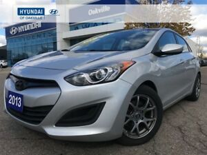 2013 Hyundai Elantra GT GL | M/T | ALLOYS | HEATED SEAT | 2 SET