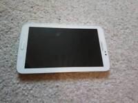 Samsung Galaxy tab 3 (excellent condition)