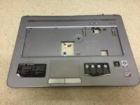 Sony Vaio PALMREST AND TOUCHPAD