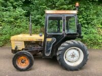 LEYLAND 302 2WD Compact Tractor, 30HP, fully glazed cab *** WATCH VIDEO ***
