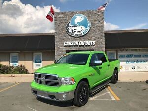 2016 Ram 1500 WOW SHARP BIG HORN! FINANCING AVAILABLE!