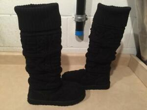 09c408bcceb Knit Uggs | Buy New & Used Goods Near You! Find Everything from ...