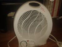 Benross fan heater