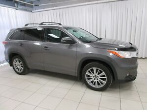 2016 Toyota Highlander WOW!! THIS WONT LAST LONG!! VALUE PRICED