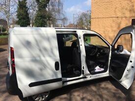 Vauxhall Combo 1.3 cdti 16v 2014 68k low milage