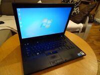 """Dell Latitude E6400 QUICK RELIABLE LAPTOP 14"""" INCH - CHECK SPECS! UPGRADED VERSION! HD (WXGA+) """"2"""""""