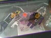 Platinum Edition insecticons bnib