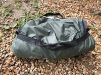 Eurohike tamar 2 man tent for sale, been used a few times, no rips or tears, double skin tent.
