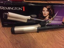 Remington Pro Big Curl Tong