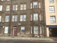 3 Bedroom main door flat, North High Street, Musselburgh available furnished