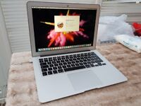 2014 Apple MacBook Air 13 Only 72 on Battery Cycle