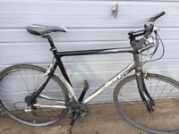 Hybrid Road Bike - Giant FCR 3