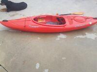 Dagger Approach 9.0 Kayak for sale