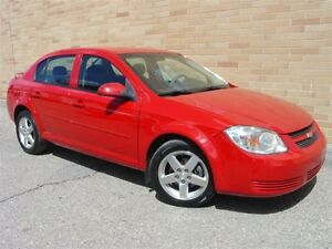 2010 Chevrolet Cobalt LT. WOW!! Only 121000 Km! Loaded! Automati