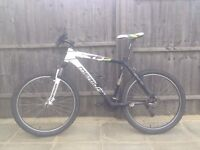 merida matts tfs 100 - MOUTAIN BIKE FOR SALE! Great on and off road pick!