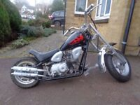 MINI/MIDI CHOPPER MOTOR BIKE 50cc £295 MAIDSTONE