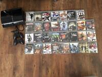 PlayStation 3/Two Controls/31 Games