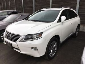 2014 Lexus RX 450H ** Sold** Only 16880 km **