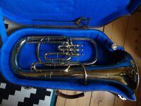 B&W Champion Baritone Horn