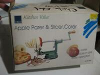 KitchenValue Apple Peeler