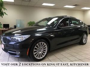2012 BMW 5 Series 535i xDrive | GT | NO ACCIDENTS