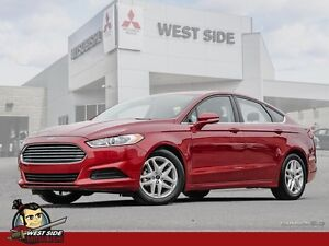 2016 Ford Fusion SE–Accident Free–$59/WEEK 0 DOWN!!