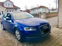 2012 Audi A3 TDI (FREE ROAD TAX)