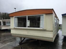 *3 Bedroom* Static Caravan Atlas Everglade 35x12x3 mobile home transport available willerby bk abi