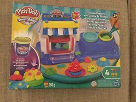 Play Doh Sweet Shop Set