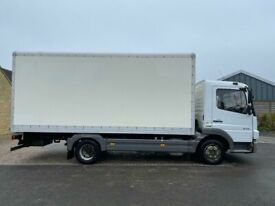 WANTED Storage for 8mt Lorry