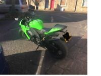 For sale Kawasaki zx10r