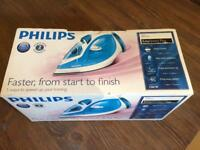 Philips easyspeed plus iron
