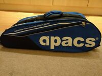 Badminton Bag for sale (Almost brand new)