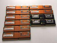 16GB DDR2 RAM (PC2-5300F-555-111)