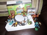 Skylanders Swap force pack