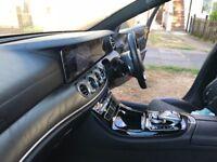 Mercedes Benz E Class 2016 AMG Line Premium Auto