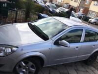 Vauxhall Astra spree reaper !!!