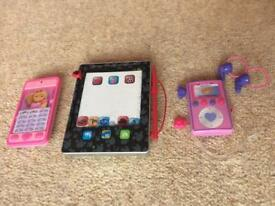 Build a Bear Accessories (Various at £10 each with free UK postage)