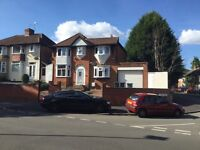 Double bedroom to rent, Yardley, for DSS