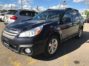 2013 Subaru Outback 2.5i Touring/4X4/NO ACCIDENT/SAFETY/WARRANTY