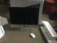 "iMac Mid 2011 21.5"" i5 Processor No Keyboard"